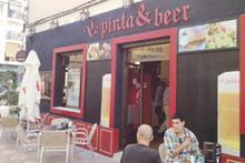LA PINTA & BEER