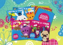 LITTLE GENIUS English for children