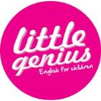 Franquicias Franquicias LITTLE GENIUS English for children Enseñanza de inglés desde edades infantiles