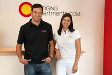 ¿Qué negocio te ofrece la franquicia Lodging Apartments?
