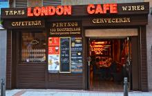 London Café, un negocio sin fisuras