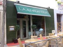 Las primeras franquicias de La Alparguetería ya están en marcha