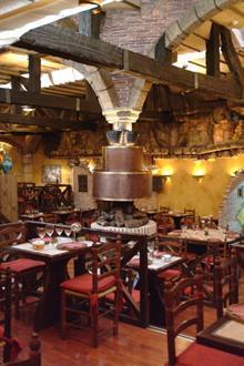 La Bambola Restaurantes