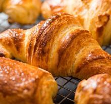 La Croissantería Paris