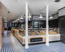 La Francerie, cafeterías en franquicia con una alta rentabilidad