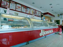 Qué gano con una heladería franquiciada de La Jijonenca