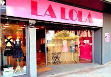 Abre tu tienda de moda con la franquicia LA LOLA