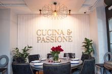 Primer restaurante La Mafia se Sienta a la Mesa en Madrid capital