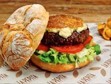 Franquicia la pepita burger bar valorada rentabilidad for La pepita burger salamanca