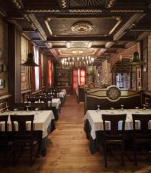 Comer a la italiana, una gastronomía que nunca pasa de moda