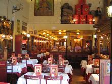 La franquicia  La Tagliatella estrena su primer restaurante del año