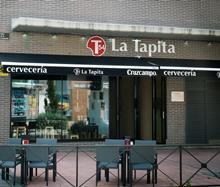La Tapita 54