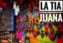 ¿Por qué La Tía Juana es una buena franquicia de hostelería en la que invertir?