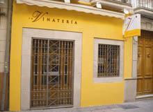 Los cursos de catas se popularizan en La Vinatería