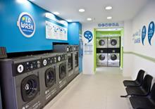 La Wash, una franquicia de lavandería de autoservicio con el mejor servicio