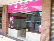La Yaya Costurera ayuda a los franquiciados en la financiación de sus tiendas