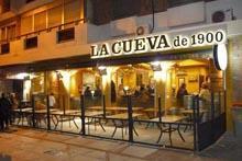 De Granada a Barcelona con La Cueva de 1900