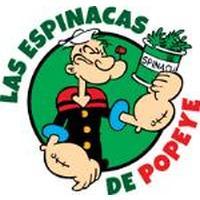 Franquicias Las Espinacas de Popeye Venta de nutrición deportiva