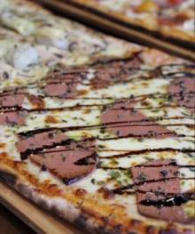 Las Pizzas dHerber