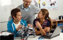 LEGO® Education ROBOTIX