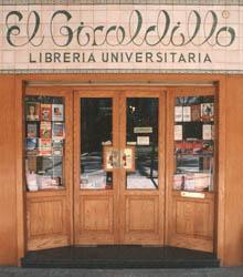 Librerias El Giraldillo