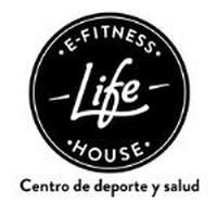 Life e-Fitness House Centros de salud y deporte