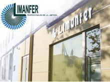 La franquicia de limpieza Limanfer se adjudica los servicios de la cadena Ópticas Pinar