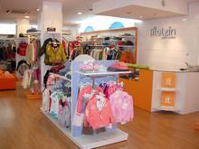 Litelzín Petit Outlet inaugura sus primeras tiendas