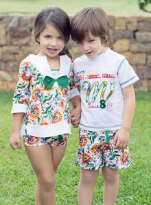 Little Kings, Boutique Infantil