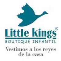 Franquicias Franquicias Little Kings, Boutique Infantil Moda infantil
