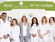 Lola Sopeña