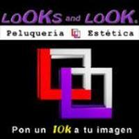 Looks and Look Salones de Peluquería y estética