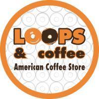 Franquicias Franquicias Loops and Coffee Cafetería de rosquillas