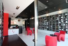 Lugar del Vino. Vinotecas