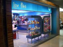 Más de 100 tiendas para la enseña de complementos Lune Bleu