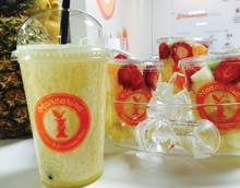 Abre una franquicia nueva especializada en Healthy Food
