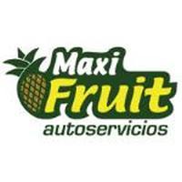 MAXIFRUIT Frutería
