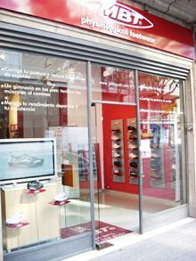 Sif&Co tendrá un stand para el calzado fisiológico