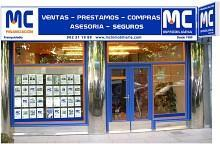MC AG. Inmobiliaria presente en el Salón Inmobiliario de Almería (SIAL)