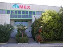 Mex firma un acuerdo con el grupo Iberia