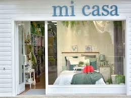 Así es la nueva tienda de Mi Casa Cosas de Casa