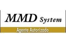 MMD System by Human Progress