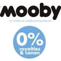 MOOBY Smartphones Libres y Operadoras de Telefonia