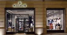 Dos nuevas tiendas by Macson, en Madrid