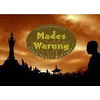 Mades Warung Hostelería temática