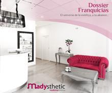 ¡Oportunidad de franquiciar un centro estético Madysthetic por menos de 15.000 euros!
