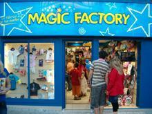 Magic Factory presenta nuevas perspectivas para el 2009