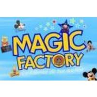 Franquicias Franquicias Magic Factory Tienda de productos licenciados (Warner, Disney,Pucca,Simpsons..)
