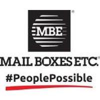 Mail Boxes Etc. Servicios de envíos, diseño gráfico e impresión digital