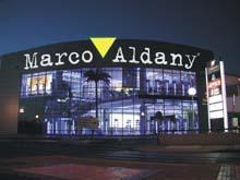 La franquicia Marco Aldany doblará en el 2011 el número de aperturas realizadas durante el año pasado
